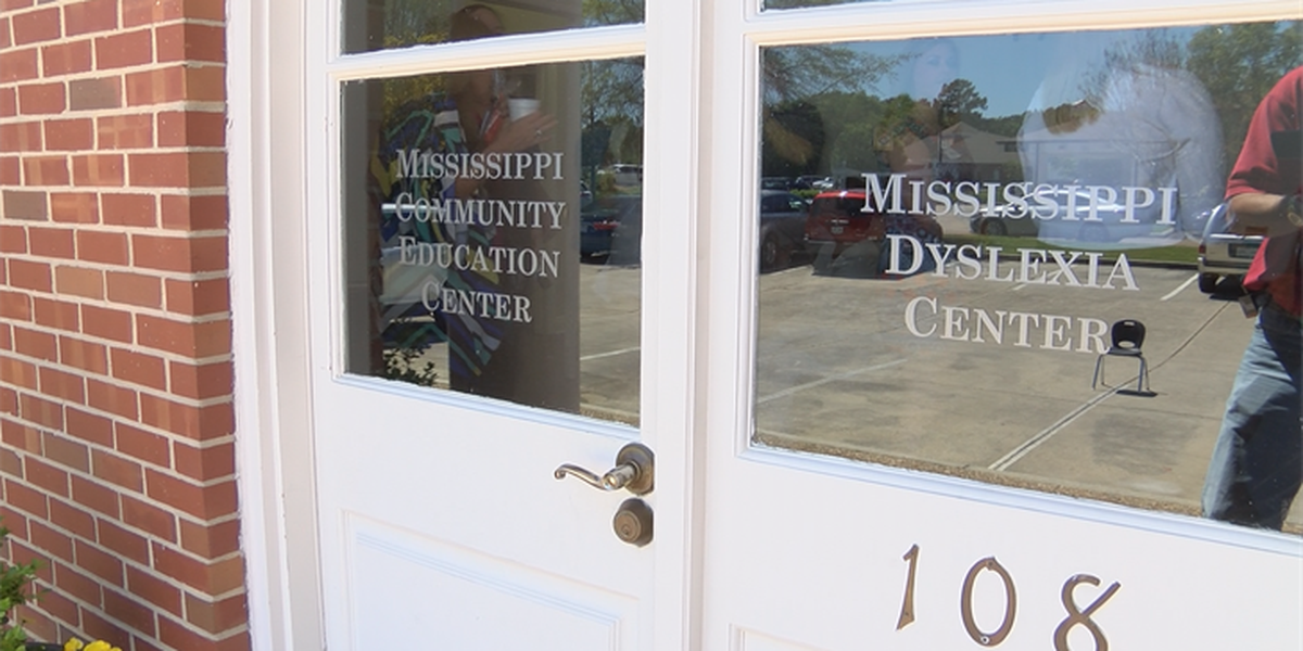 Community Education center opens with Mississippi Dyslexia Center