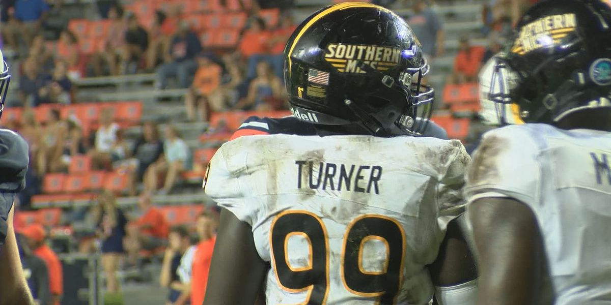 Southern Miss defensive lineman opts out of season