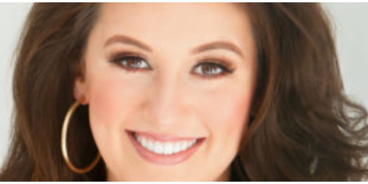 Hattiesburg native crowned Miss Mississippi 2019