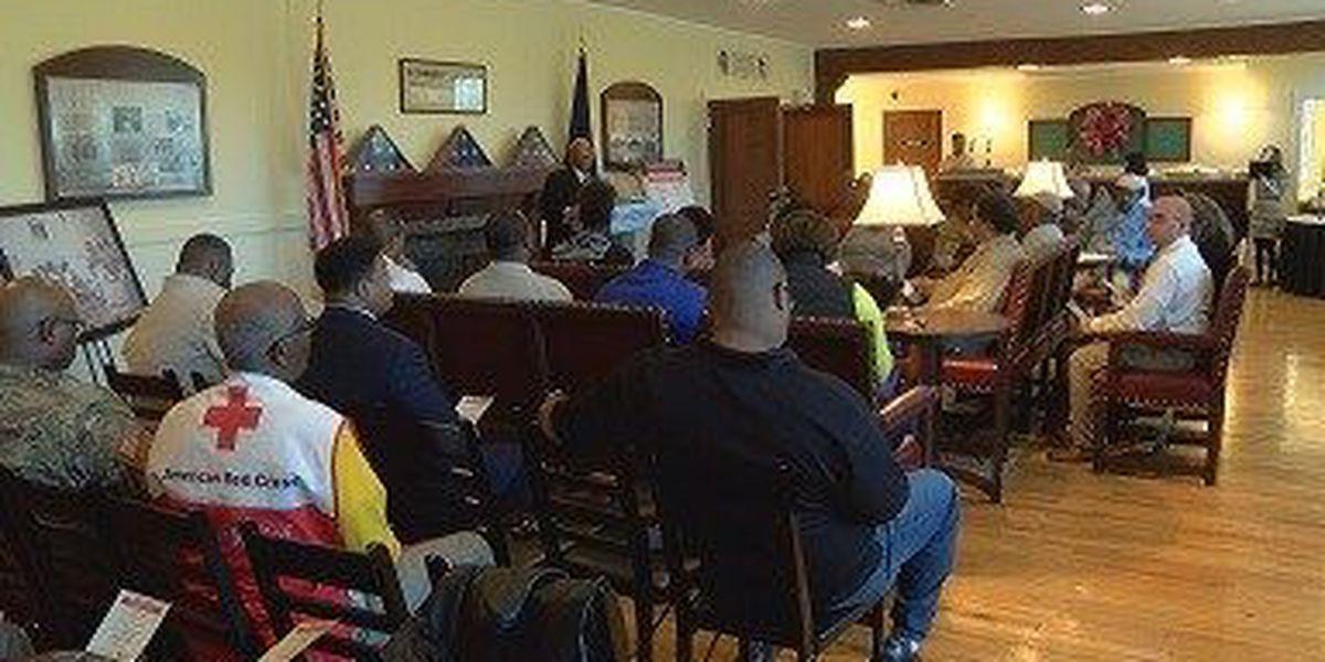 Hattiesburg museum salutes veterans in Black History Month kick off