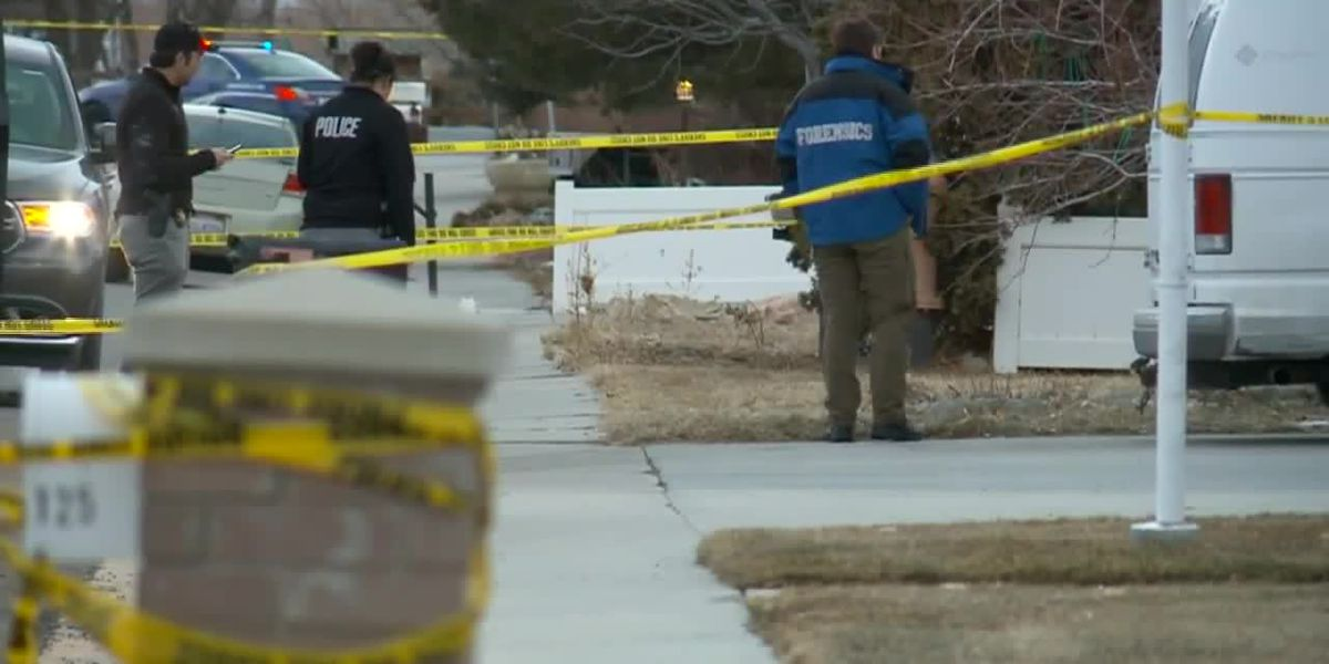 Utah teen charged in slayings of mother, 3 siblings