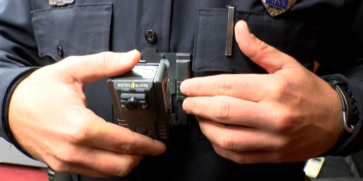 HPD rolls out new body cameras