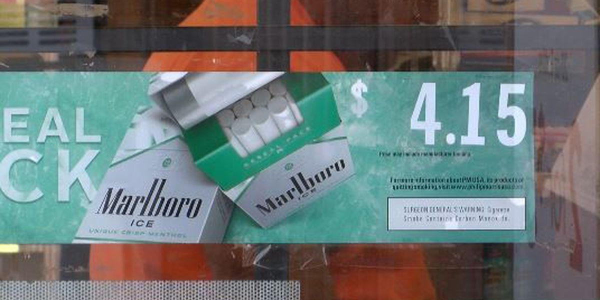 Mississippi could still see an increase on tobacco tax