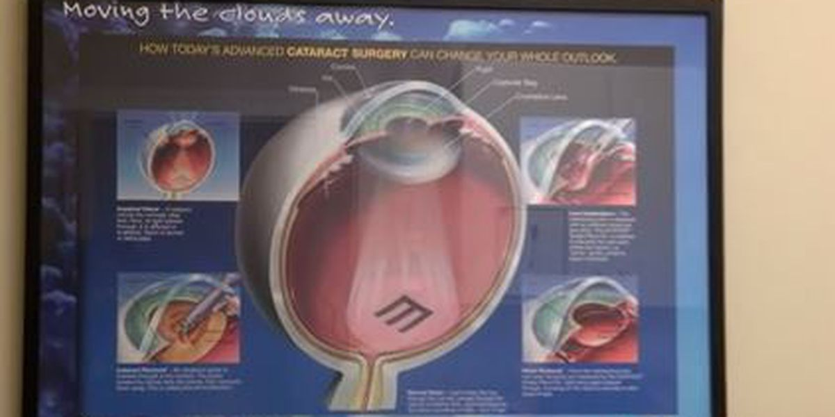 June is Cataract Awareness Month