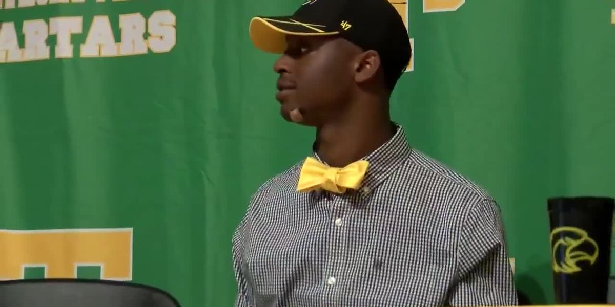 """Southern Miss football signing class """"Made in Mississippi"""""""