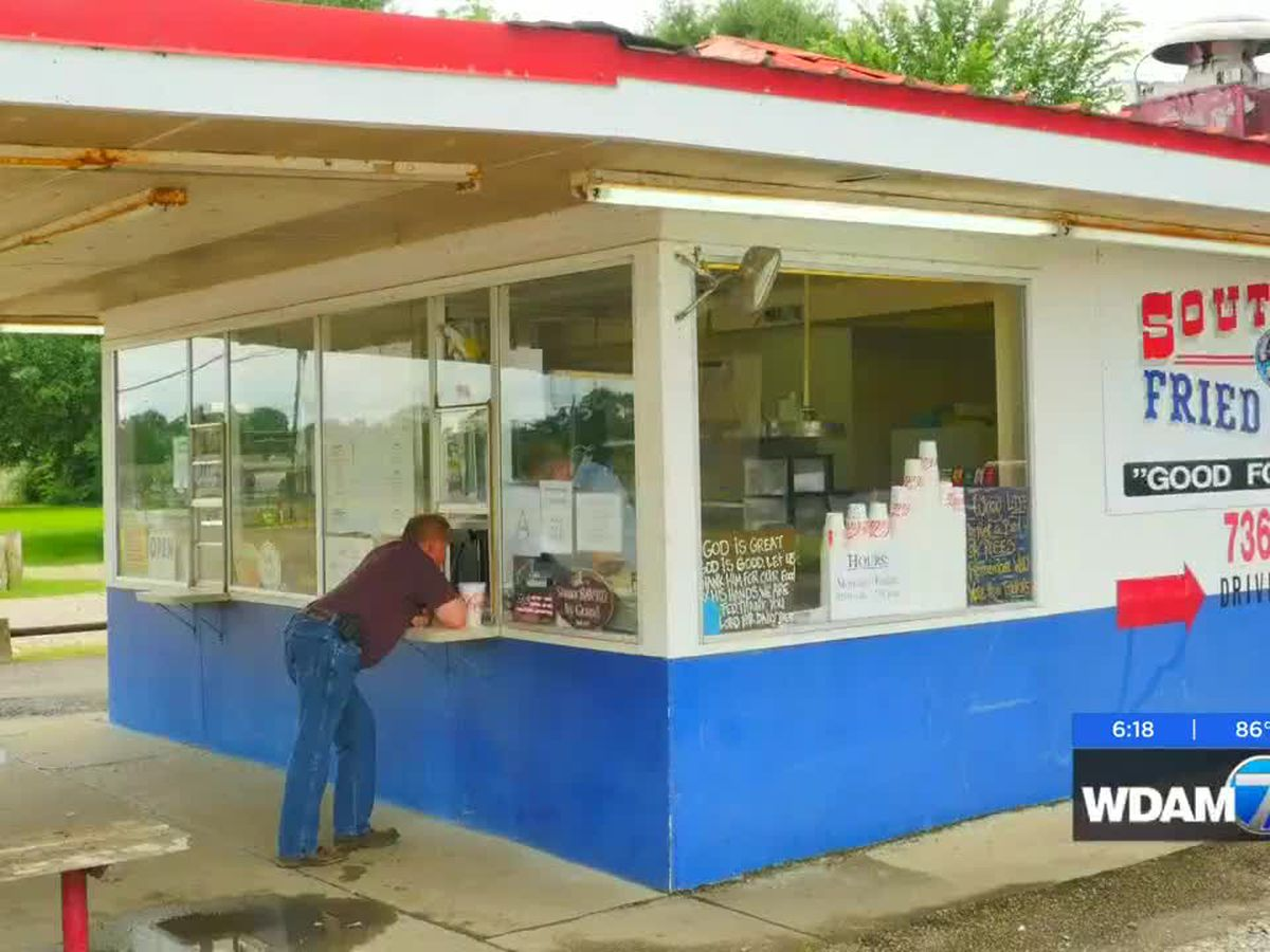 7 On the Road: Southern Fried Rabbit is a local favorite