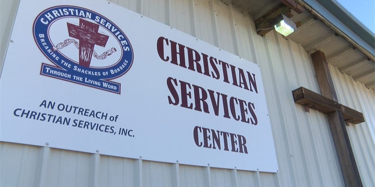 Christian Services holds annual Thanksgiving meal