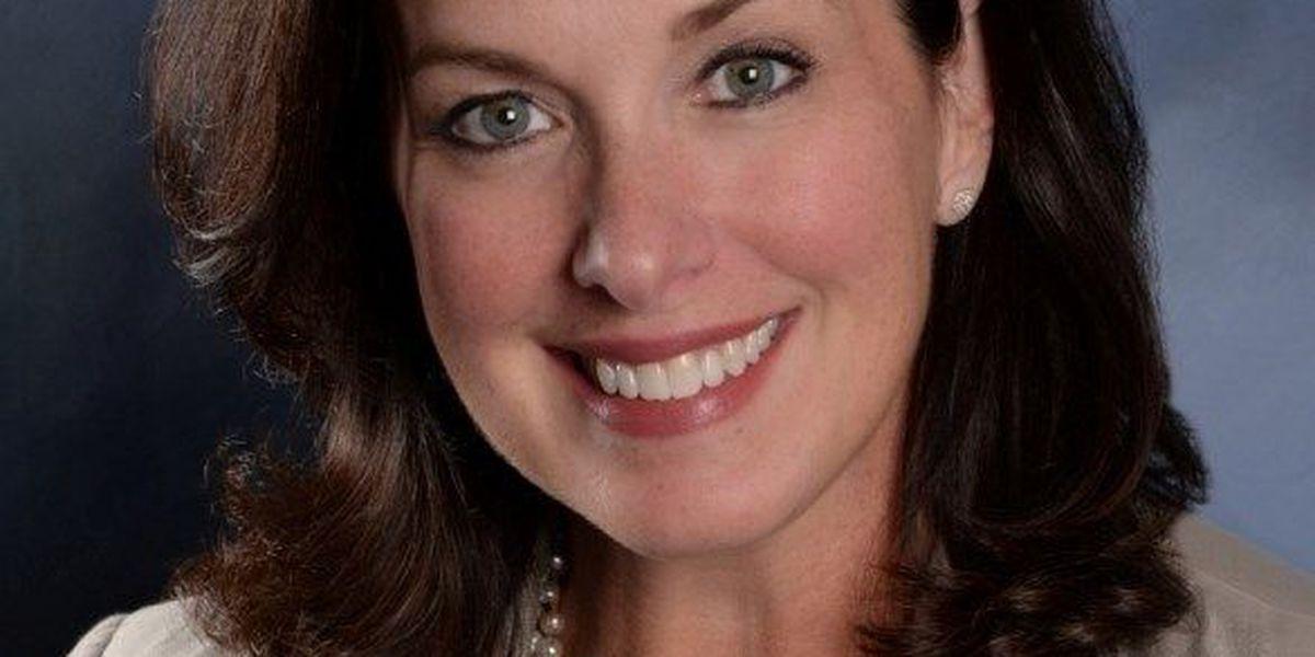 Mississippi Economic Council names new VP of member involvement