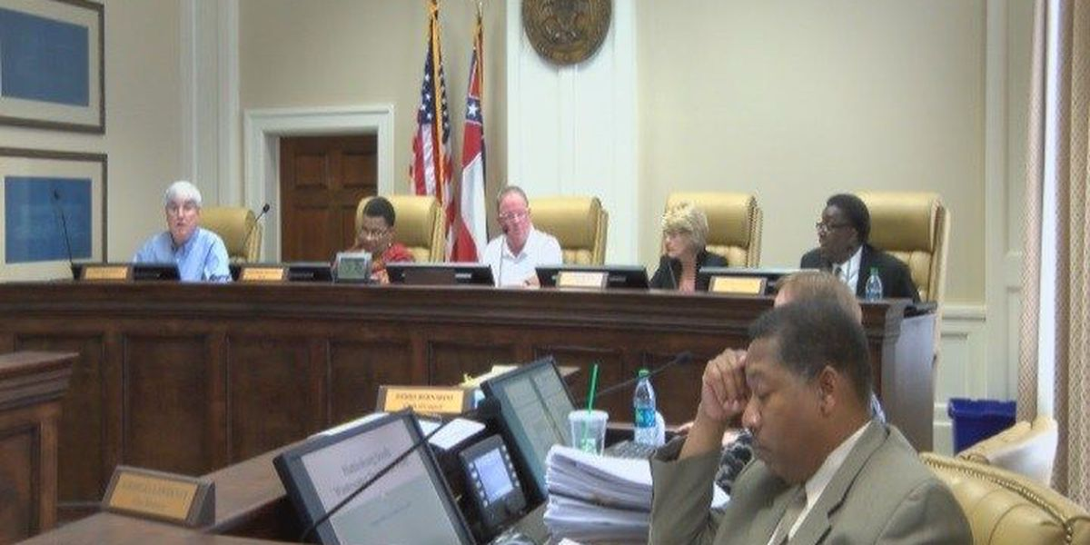Hattiesburg council approves changes to mayor's budgetary authority