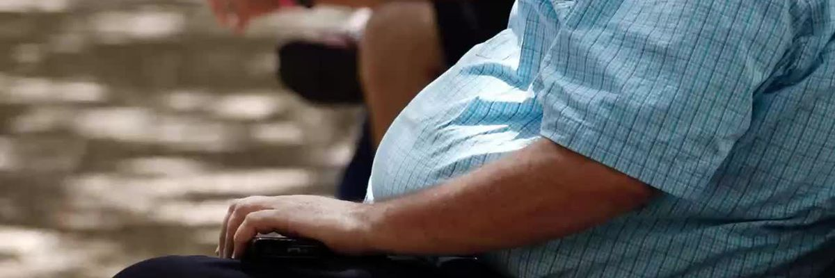 Cancers linked to excess weight