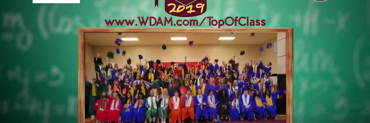 Top of Class 2019: Year End Review