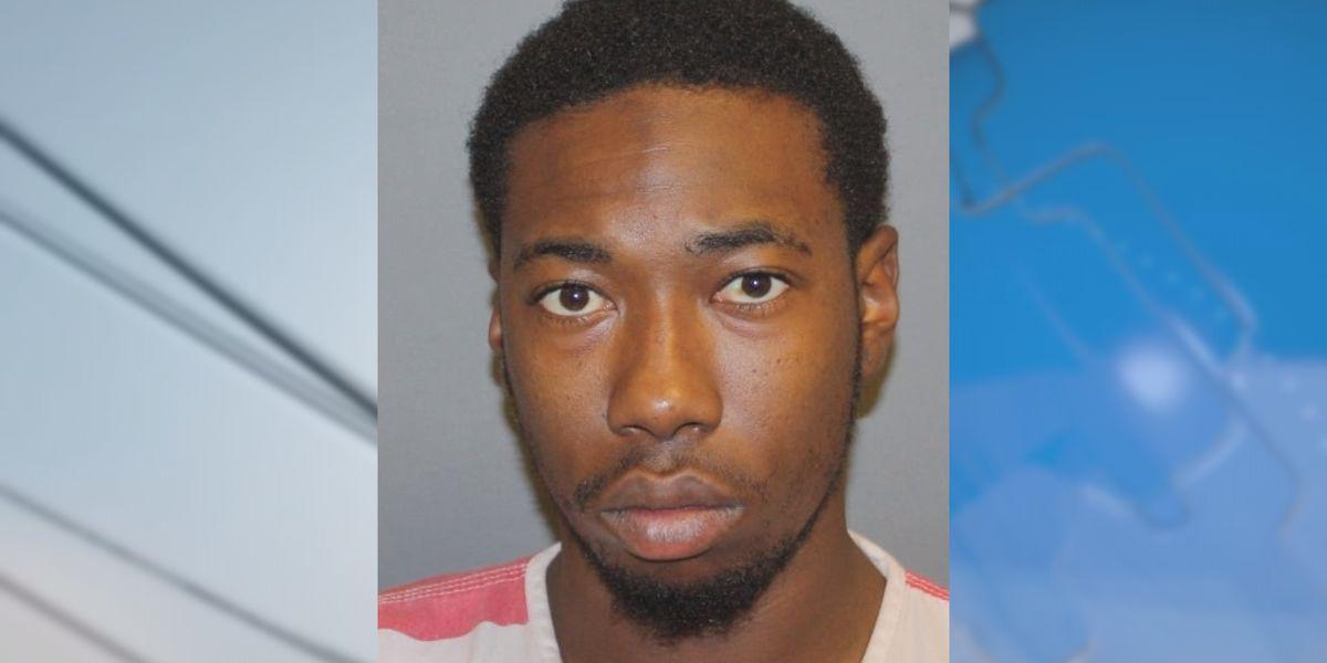 La. man sentenced for role in deadly Hattiesburg shooting