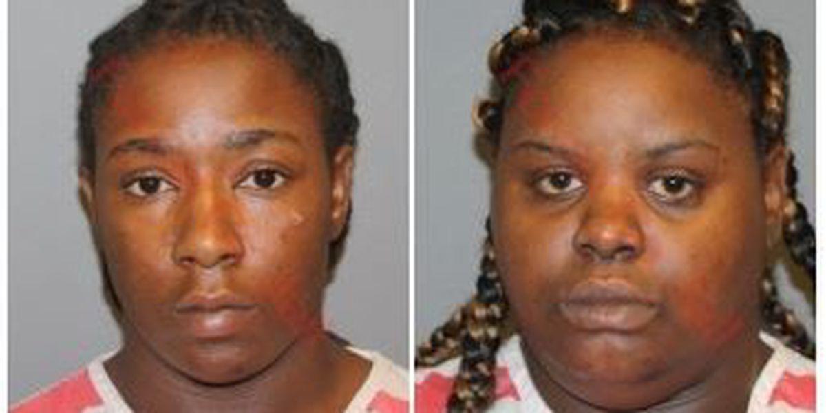 2 jailed in Hattiesburg shooting