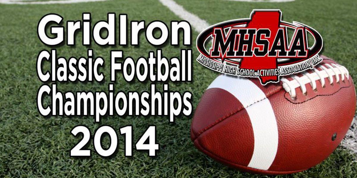 Live coverage for GridIron Classic