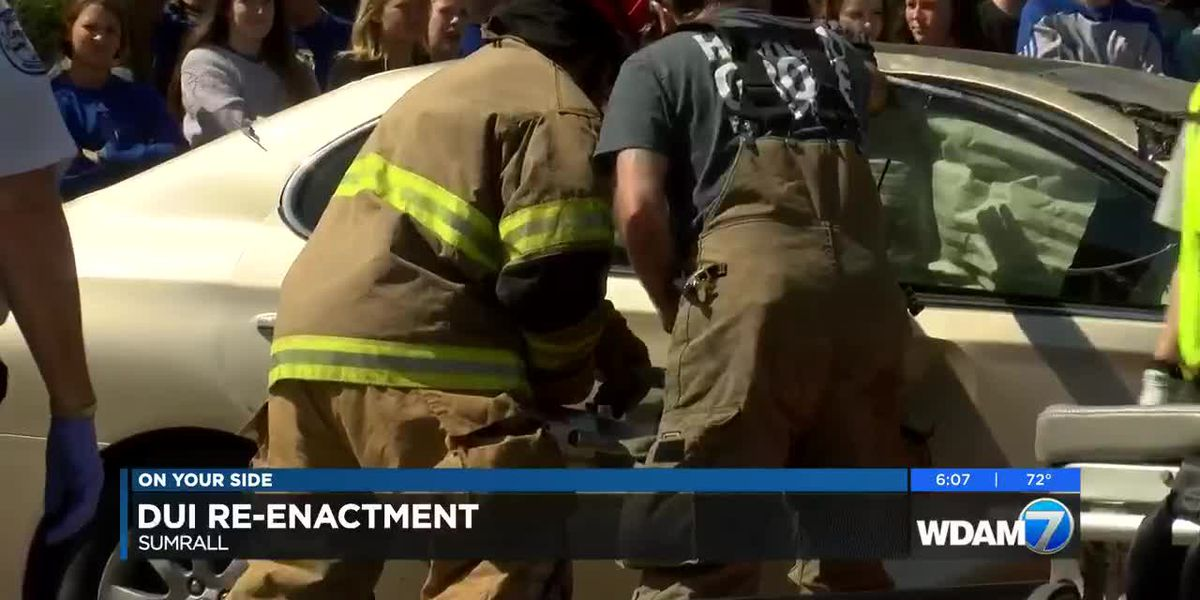 First responders take strides to keep teens safe during prom season