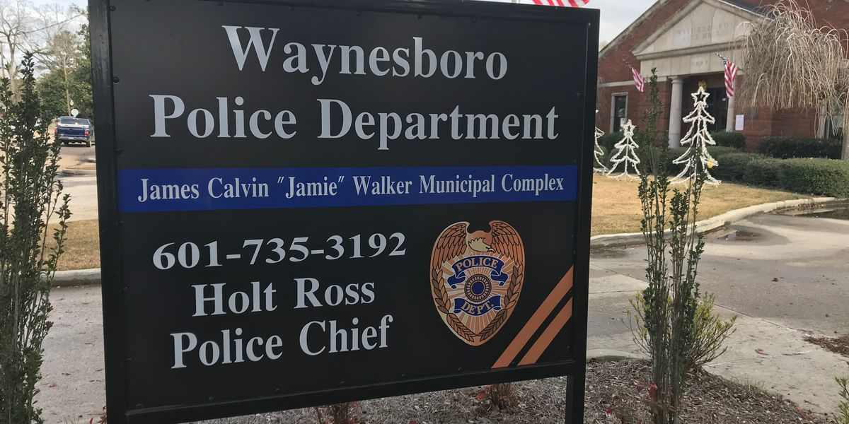 Waynesboro police will enforce shelter-in-place order