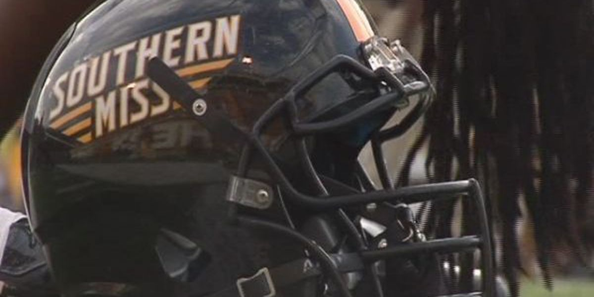 Southern Miss says bye week was beneficial in multiple ways