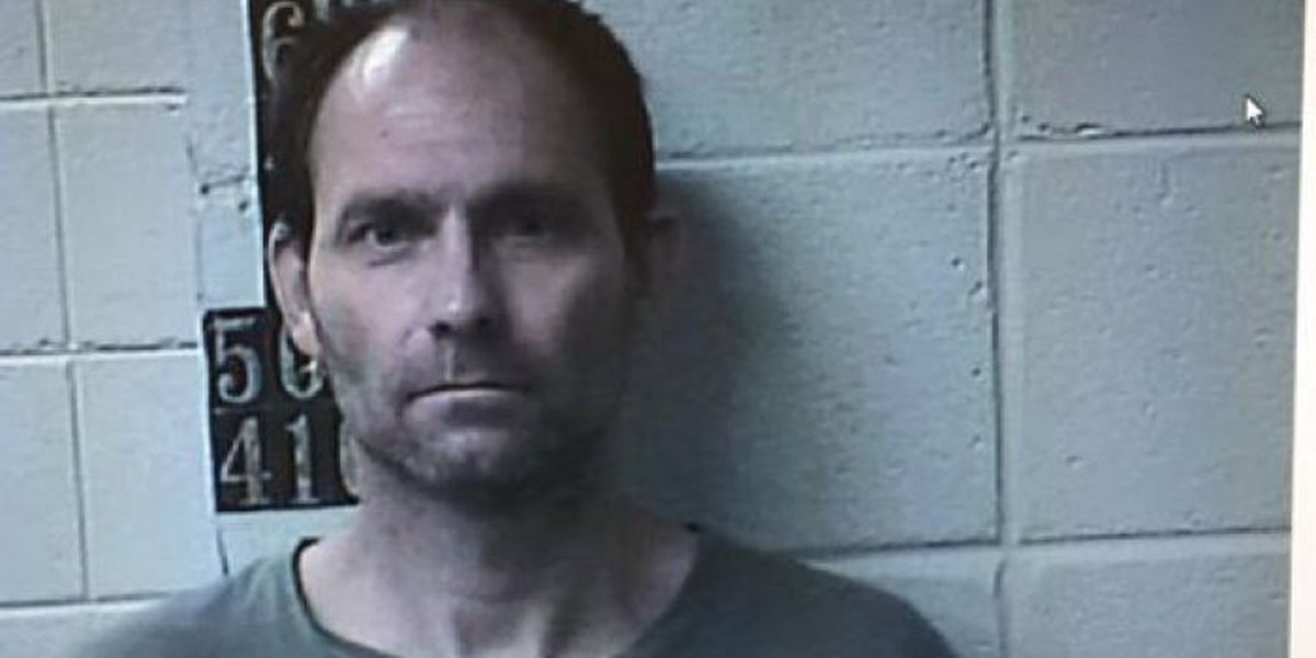 1 arrested in Jasper County on drug charges