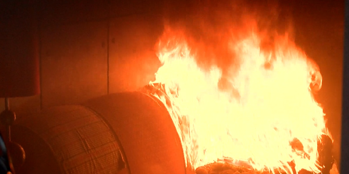 Tips for preventing winter house fires
