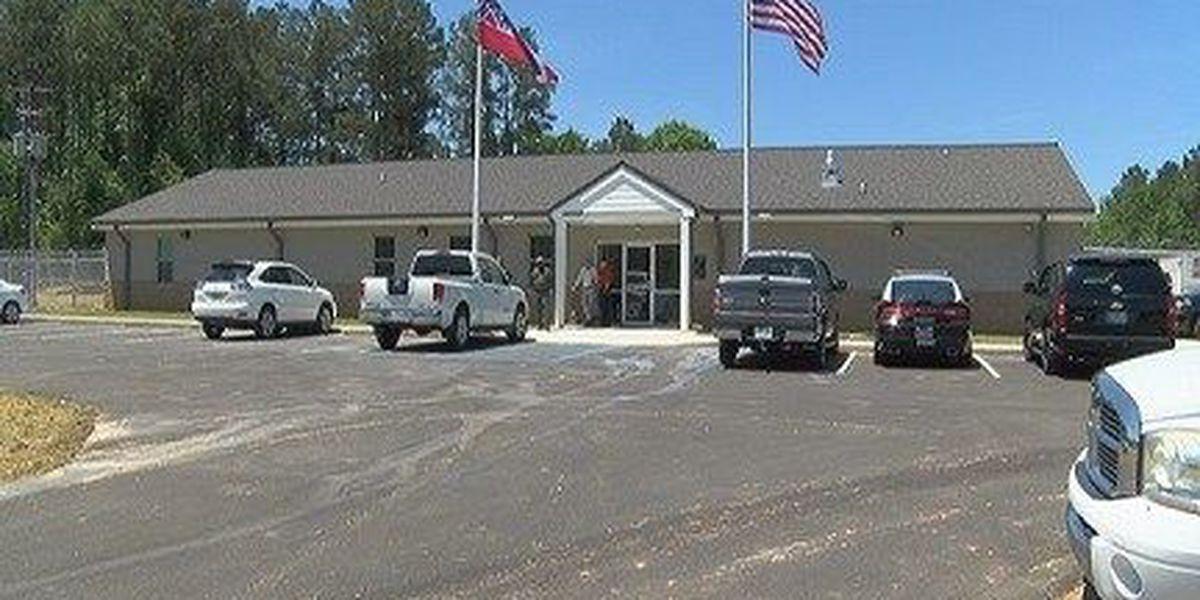 New Covington Law Complex replaces decades-old jail