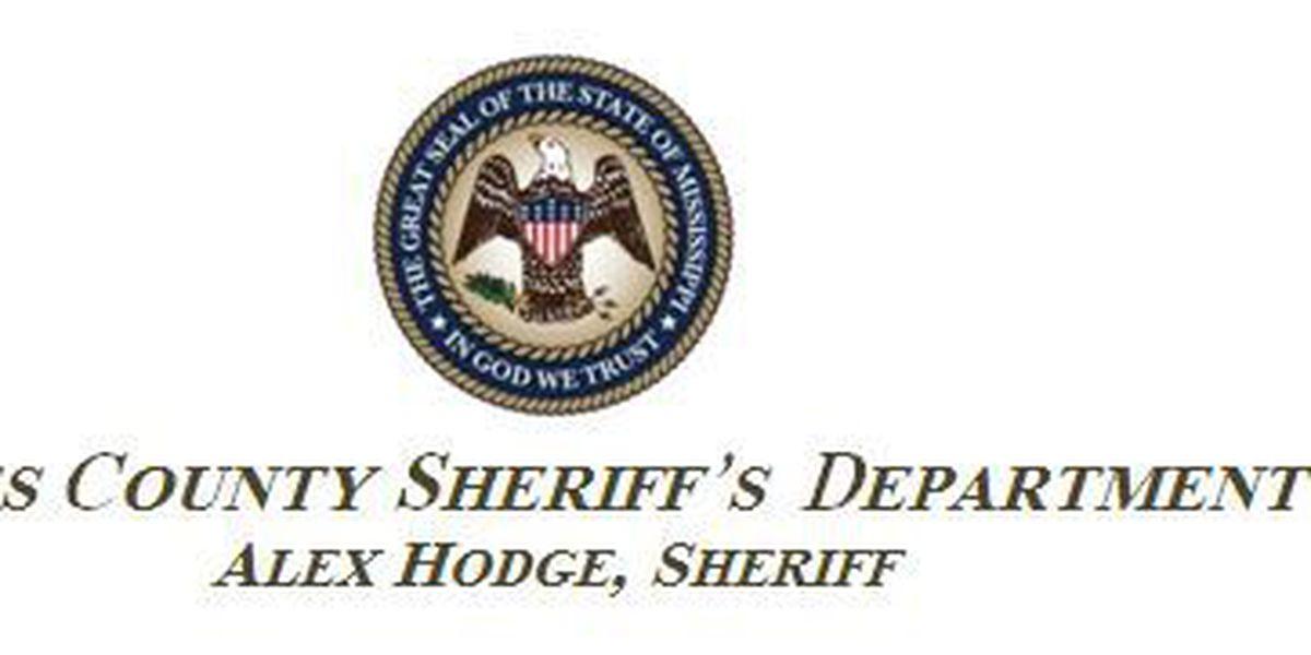 Alleged meth dealer busted in Jones County