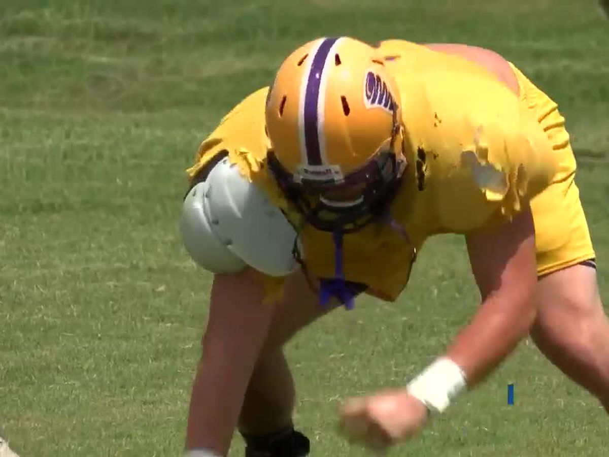 Players of the Pine Belt: Swartz hoping to help put Purvis back in the mix