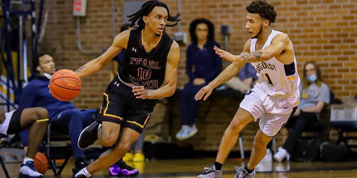 PRCC men's basketball earns share of MACCC regular-season title