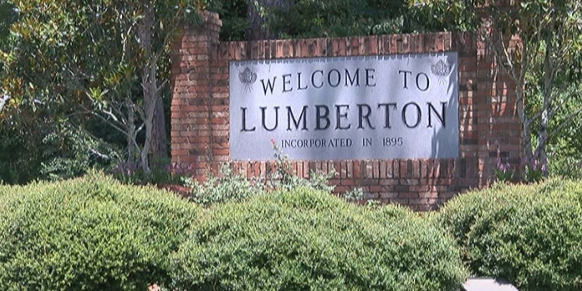Lumberton mayoral run-off election date announced