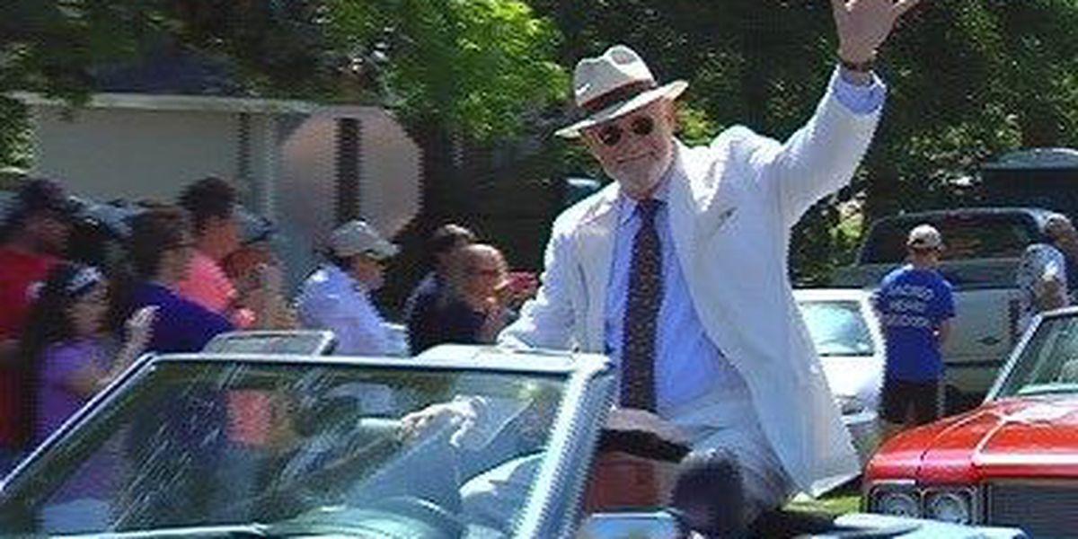 Collins native McRaney wins first Emmy Award