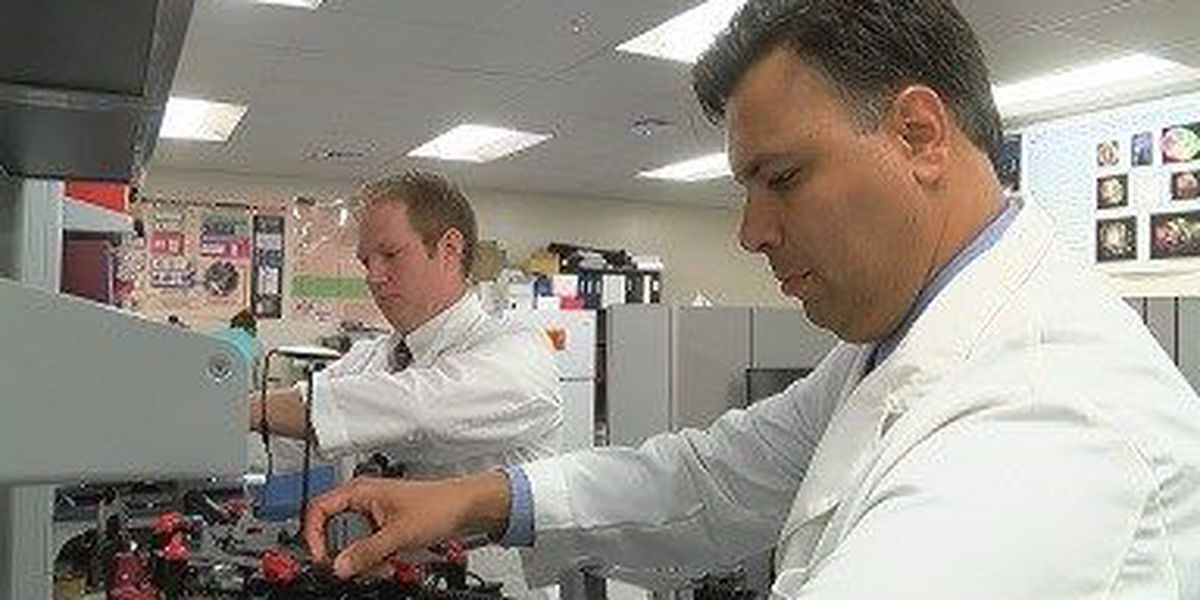 WCU releases second video showing advancements in telemedical drone