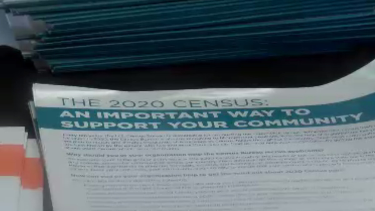 Pine Belt leaders share importance of participating in Census