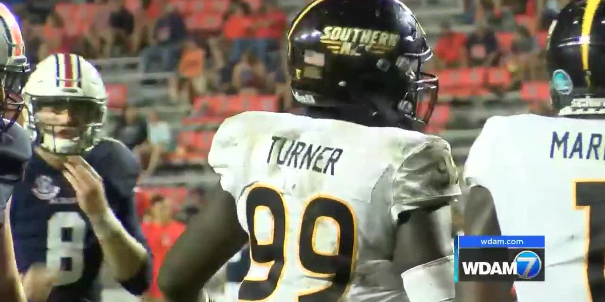 15 Golden Eagles recognized on Conference USA All-Conference teams