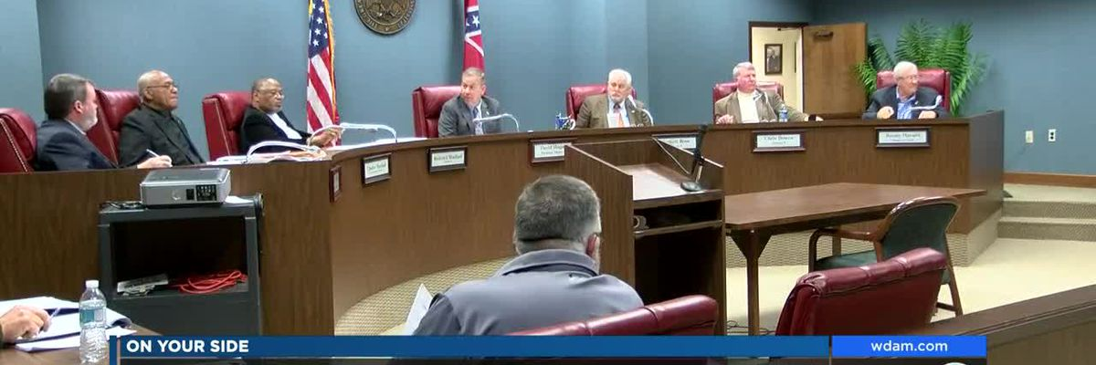 Forrest County moves forward with plan to save taxpayers millions