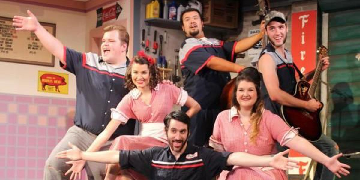 Carey Dinner Theatre to present 40th season