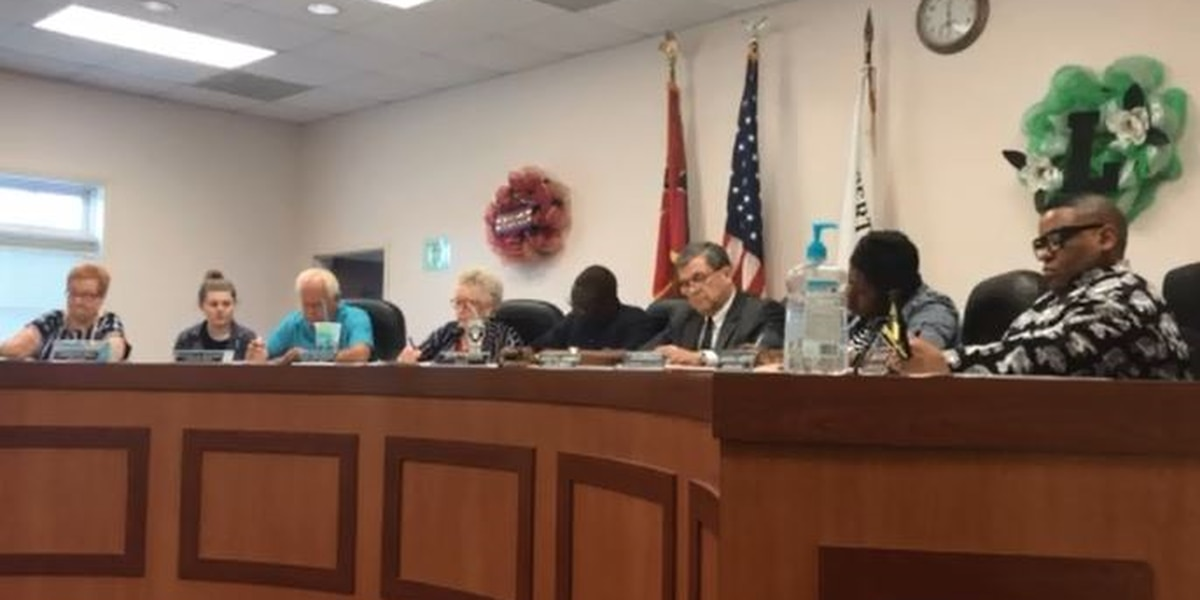 Lumberton approves pay raise for part-time city workers