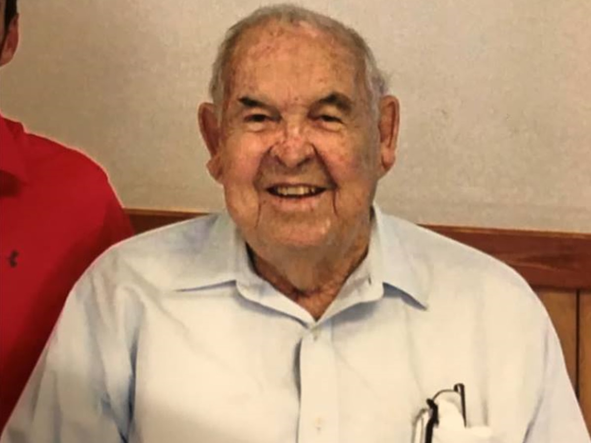 Silver Alert issued for 86-year-old Sumrall man