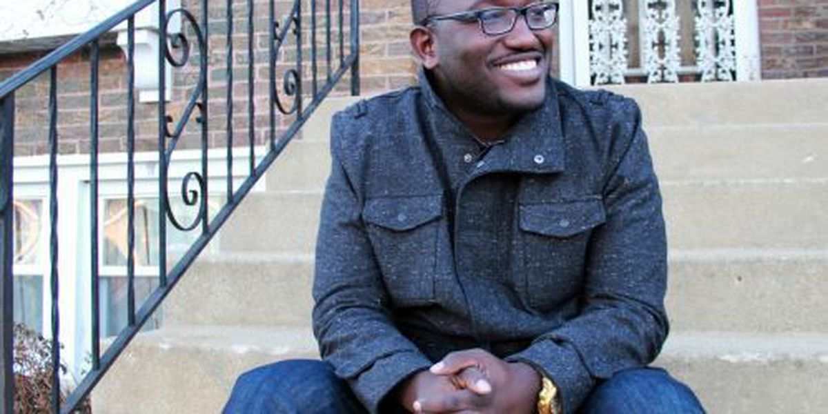 Comedian Hannibal Buress at Brewsky's on March 3