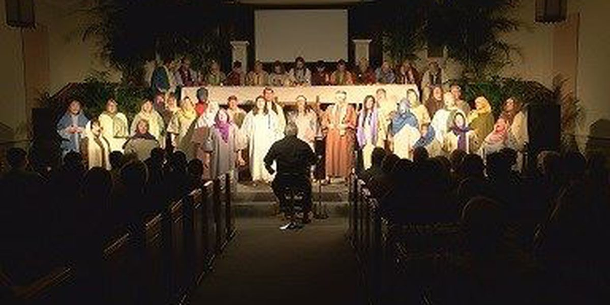 19th Ave. church hosting annual Easter production