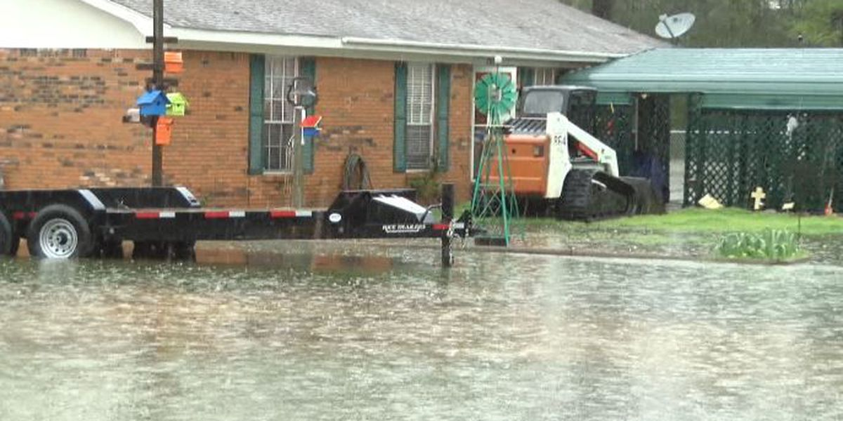 Tips for filing a flood insurance claim