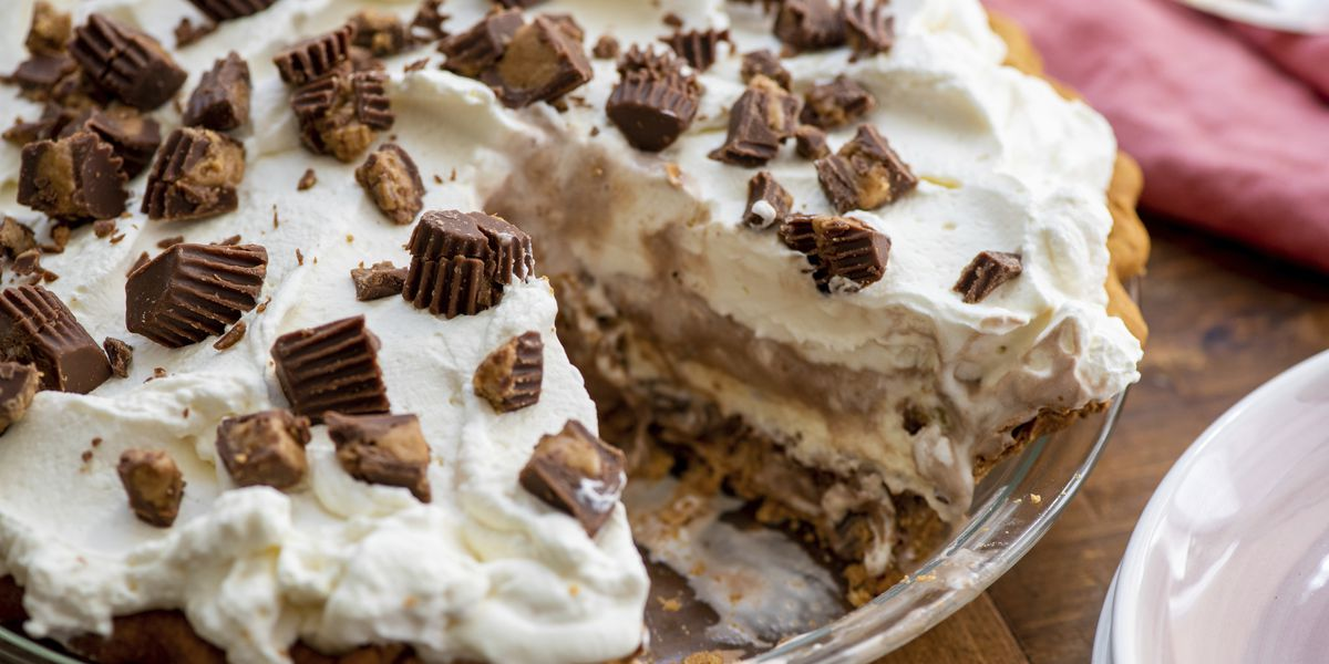 Grab a slice: It's National Pie Day
