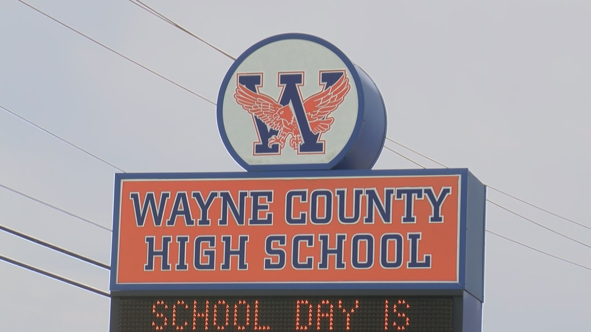 WCHS hosting 5th annual marching band competition Saturday