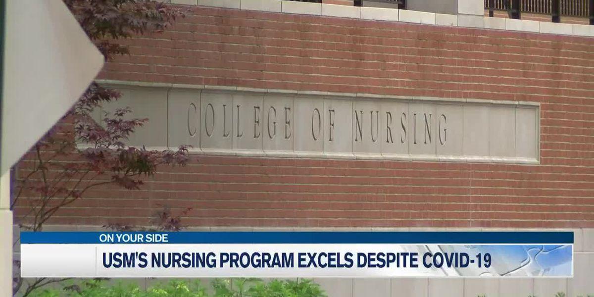 Southern Miss graduate nursing programs ranked best in state