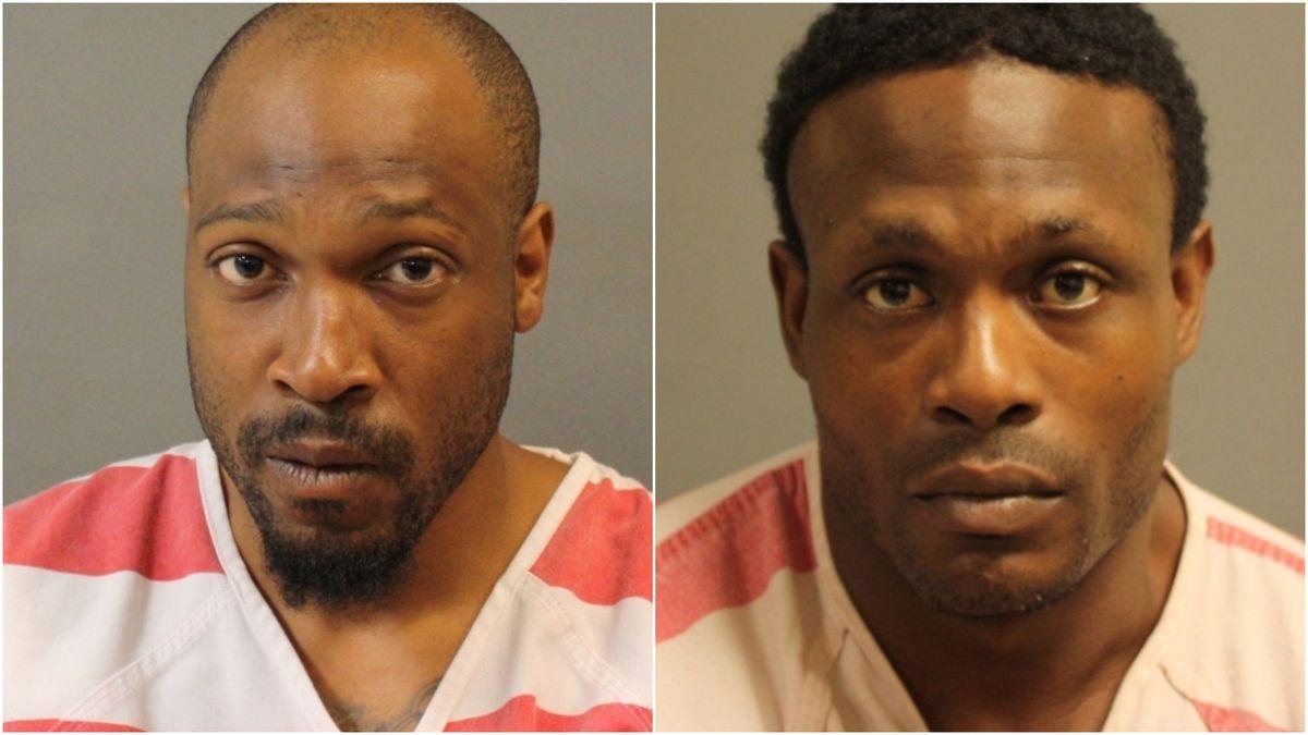 2 arrested for residential burglary in Hattiesburg