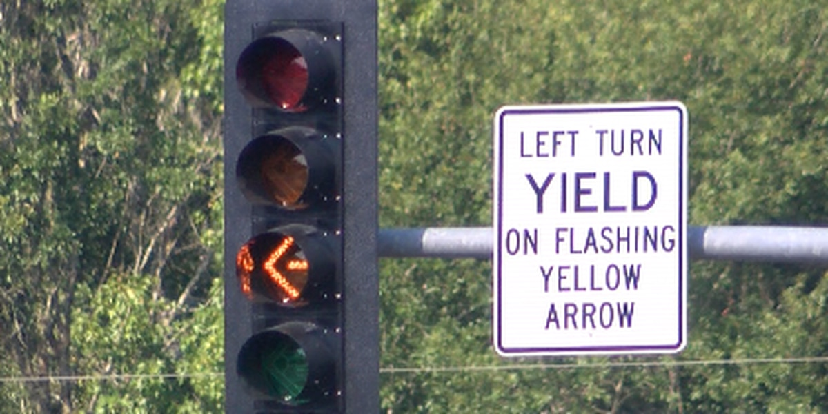Busy Perry Co. intersection upgraded