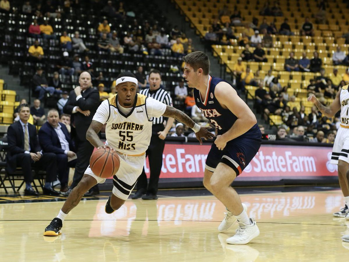 USM basketball accepts bid to CBI tournament