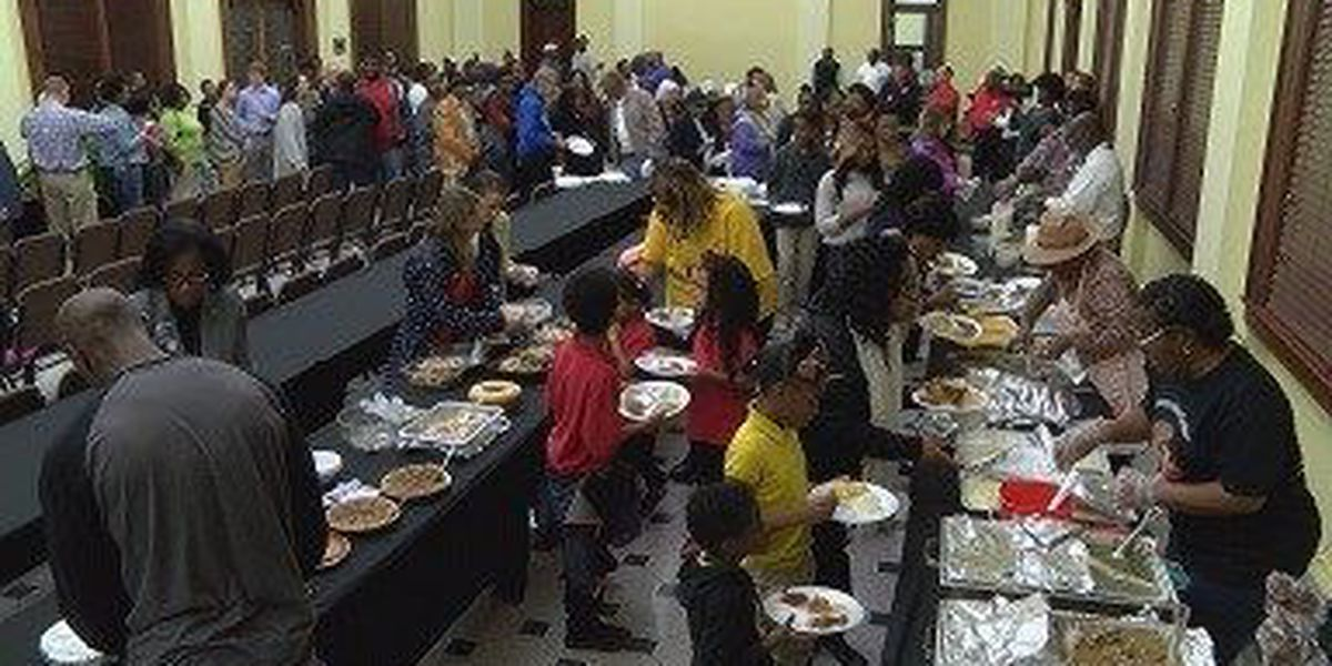 Hattiesburg kicks off Black History Month with 'Celebration of Soul Food'