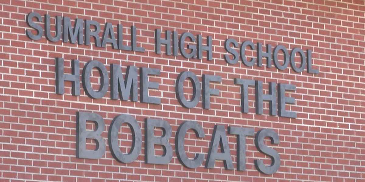 Sumrall High School students to distance learn for 14 days
