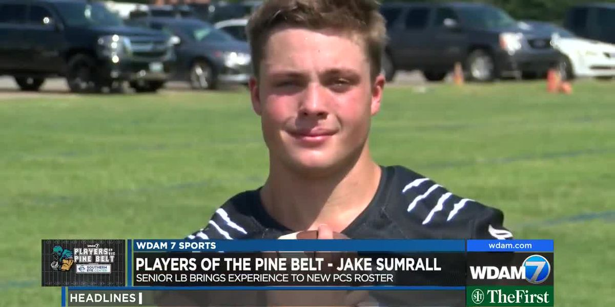 Players of the Pine Belt: Sumrall, PCS looking to put tough year behind them