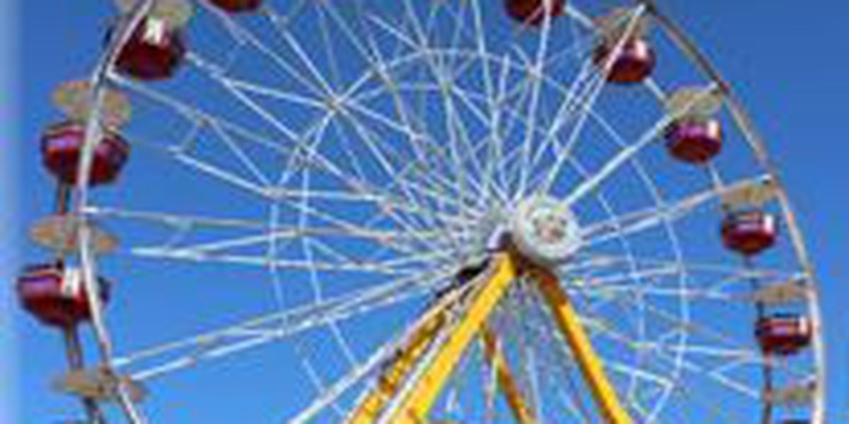 South Mississippi Fair comes to Laurel