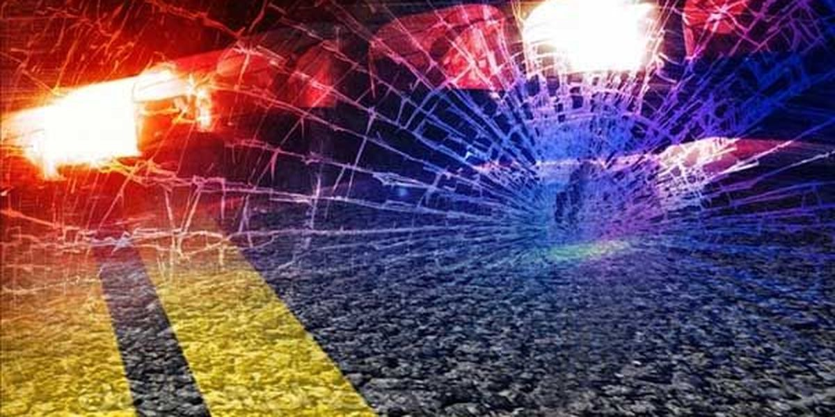 Purvis woman killed in crash on Highway 98 in Lamar County